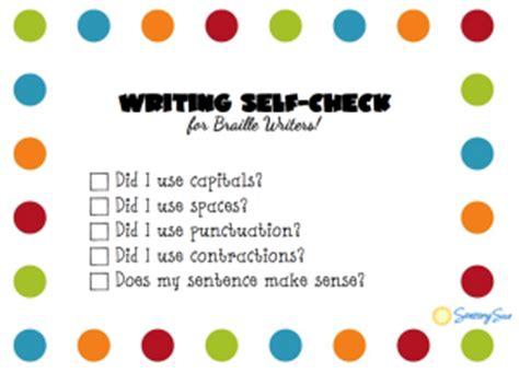 Writing Checklist Essays Paragraph - Scribd